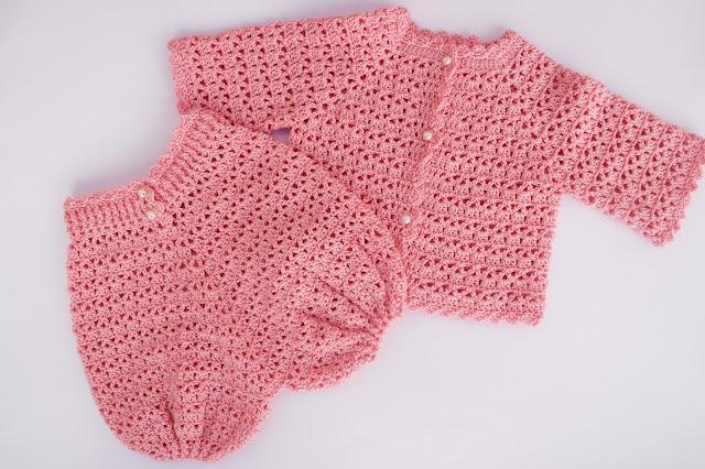 6 - Crochet Imagen Pantalones bombachos a crochet y ganchillo por Majovel Crochet