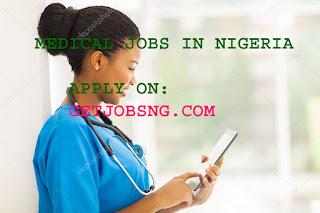 Imo State University Teaching Hospital (IMSUTH) Job Recruitment
