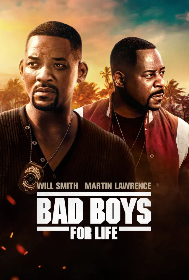Bad Boys for Life [2020] [CUSTOM HD] [DVDR] [NTSC] [Latino Final] [VIDEO WEB-DL]