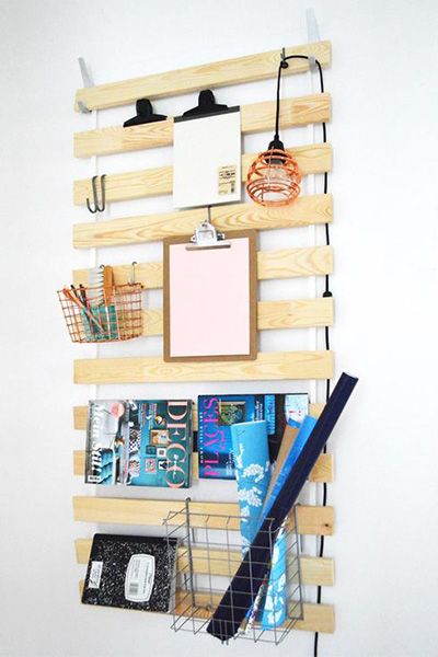 10 tag res diy blog d co mydecolab - Etagere suspendue ikea ...