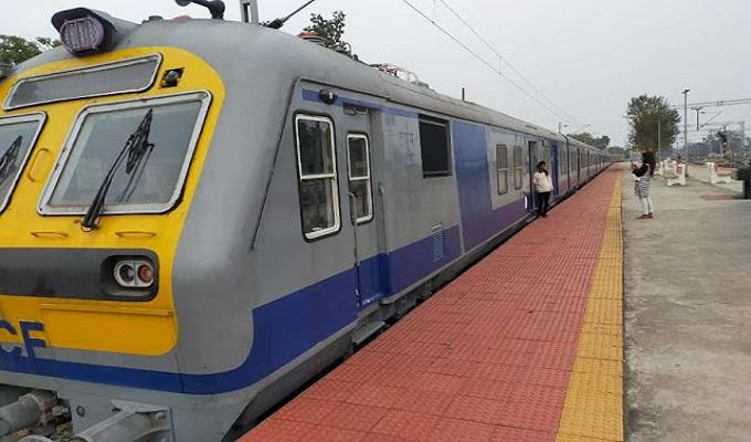 पटना-गाजीपुर-डीडीयू मेमू पैसेंजर ट्रेन संचालन की मंजूरी, देखें Time टेबल