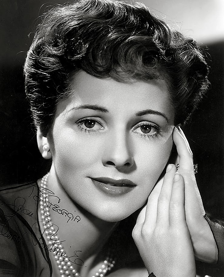 Regulus Star Notes: Joan Fontaine Dies at 96; Hollywood ...