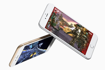 iphone 6s lock code chính hãng