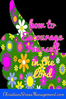 Christian encouragement articles
