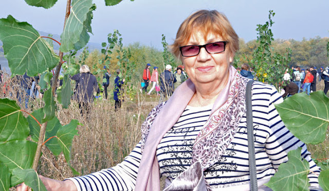 Татьяна Долишняя