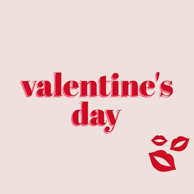 A Lockdown Valentine's Day Play List