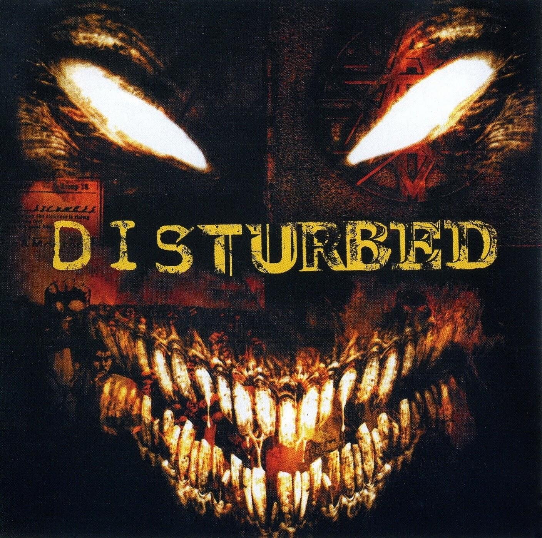 Disturbed: Música Libertad Del Alma: [DD] Discografía Disturbed 320