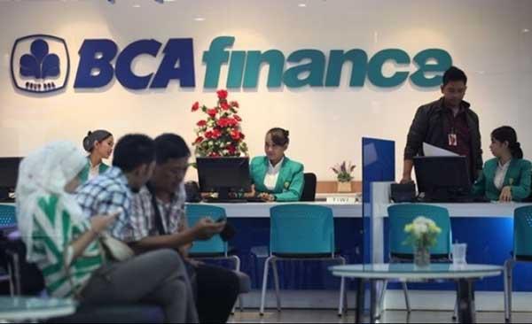 Cara Bayar Tagihan BCA Finance di ATM BCA