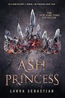 Ash princess | Ash princess #1 | Laura Sebastian