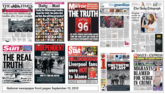 front pages 13-09-12