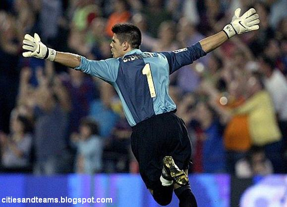 Victor Valdes HD Image And Wallpapers Gallery