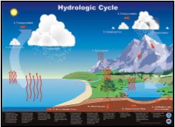 Dalam Istilah Meteorologi Dikenal Dua Untuk Penguapan Yaitu Evaporasi Dan Evapotranspirasi