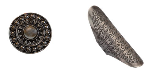 AhilyaJewels launches specially crafted heavy silver jewellery for the festival of lights
