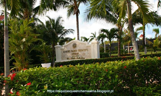 REPÚBLICA DOMINICANA , Resort Bahia Principe