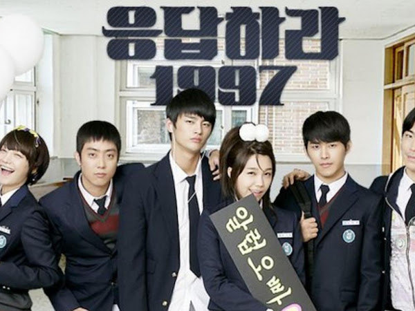 Review & Sinopsis : Reply 1997