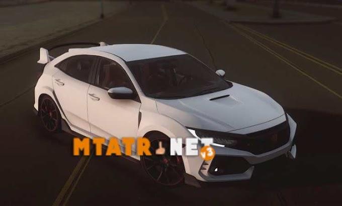2018 Honda Civic Type-R HQ