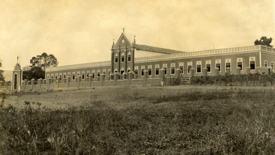 Image result for Seminário Diocesano São José crato