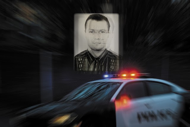 Αλεξάντερ Σολόνικ: Ο Ρώσος επαγγελματίας δολοφόνος που βρέθηκε στραγγαλισμένος στο Λαγονήσι