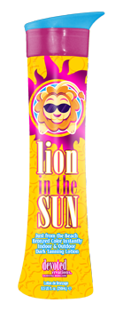 Devoted Creations Lion in the Sun™ Bronzer