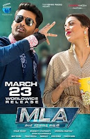 MLA 2018 Telugu movie box-office collections