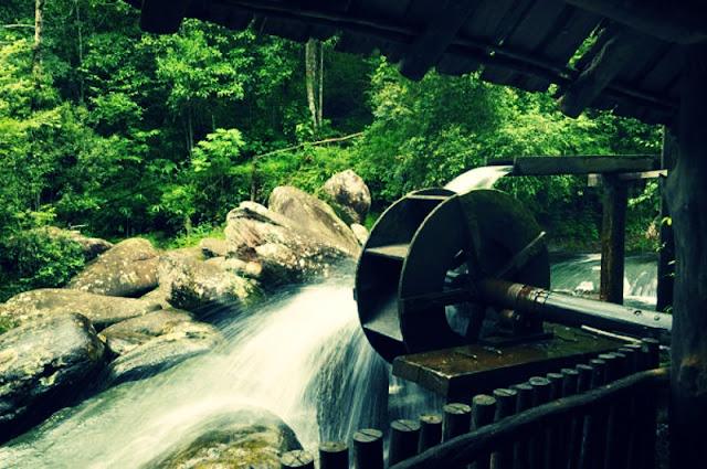 Hydro Mining