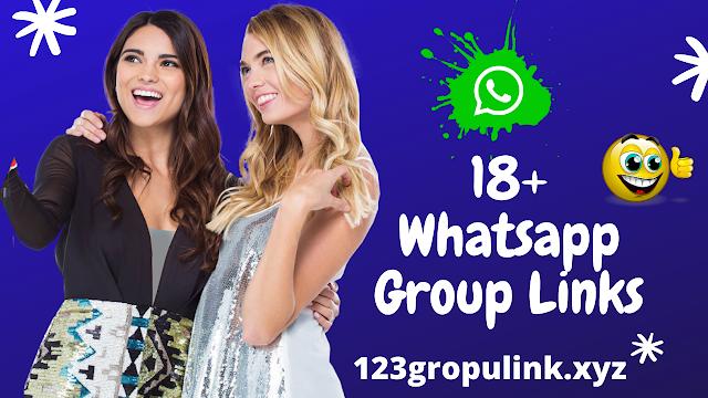 18+ WhatsApp Group links 18+ Indian 2021