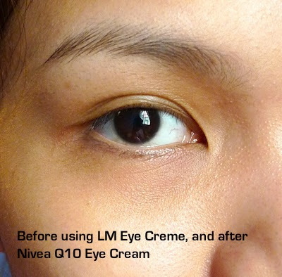 Review Laura Mercier Flawless Skin Tone Perfecting Eye