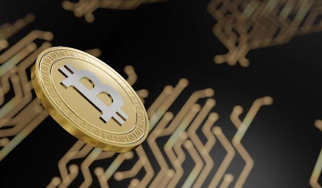 Awal Mula Mata Munculnya Uang Kripto Bitcoin