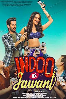 Indoo Ki Jawani (2020) Hindi Full Movie Watch Online Movies