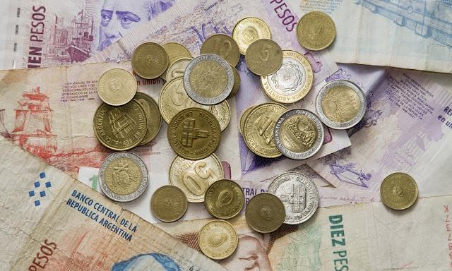 Quanto dinheiro levar para Mendoza, na Argentina