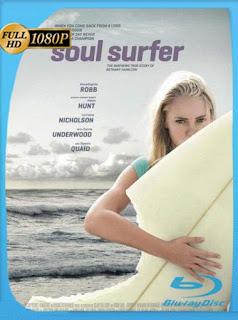 Alma de Surfista (2011) HD [1080p] Latino [GoogleDrive] SilvestreHD