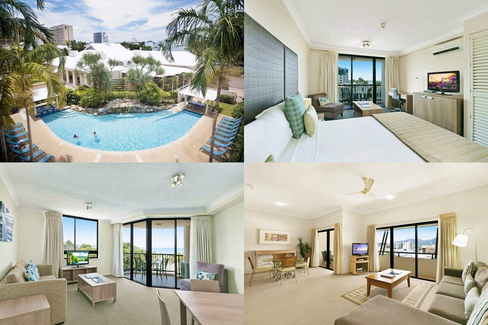 凱恩斯-住宿-推薦-曼特拉濱海-飯店-旅館-民宿-公寓-酒店-Cairns-Mantra-Esplanade-Hotel