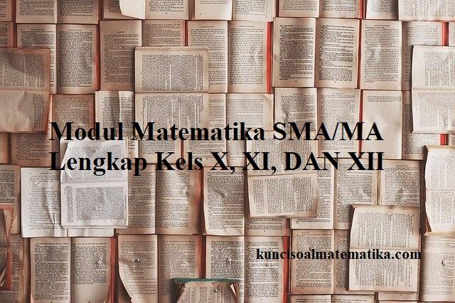 matematika sma kurikulum 2013