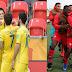 Ucrania o Panama el ganador ¡ENFRENTARA! a COLOMBIA Sub 20 por Cuartos de final