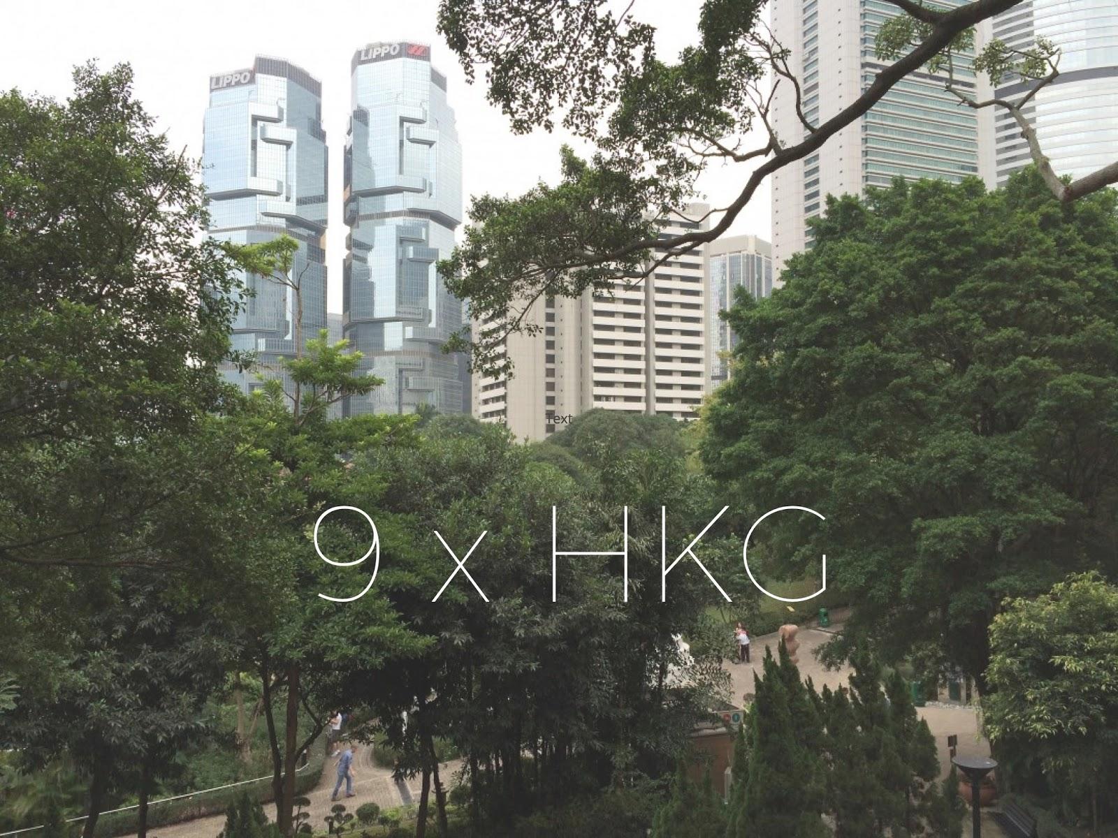 Co robić w Hongkongu - przewodnik