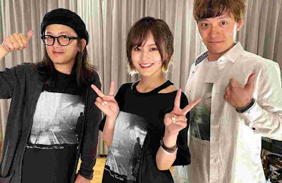 Ex Nmb48 'Sayanee' Yamamoto Sayaka menikah hamil mantan member