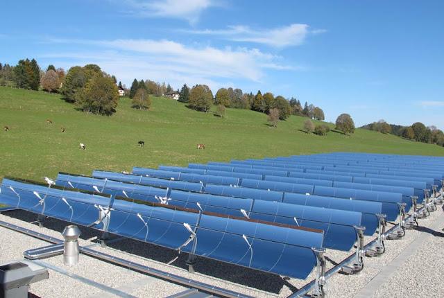 Ambitionierte Ziele: Entwicklung der Nachhaltigkeit bei Emmi