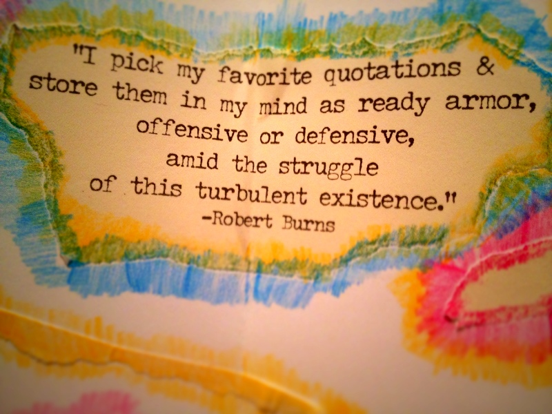 Art Therapy Quotes. QuotesGram