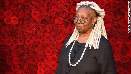 Whoopi Goldberg to star in new 'Sister Act 3' nearly three decades after the original film wowed audiences worldwide