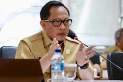 Pernyataan Tito Karnavian Tentang Papua Salah Susun RAPBD, Tidak Pernah Ada