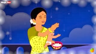 Tamil Rhymes Animation - Amma Amma Varuvaye - Kids Videos