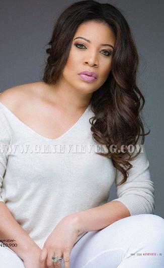 monalisa chinda loses pregnancy