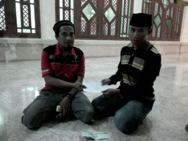 Ramadan, Bintang Toejoe Gandeng Elmira Roadshow ke 30 Masjid di Palopo