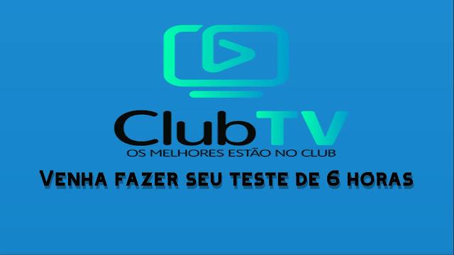 Club Tv Me - Oficial
