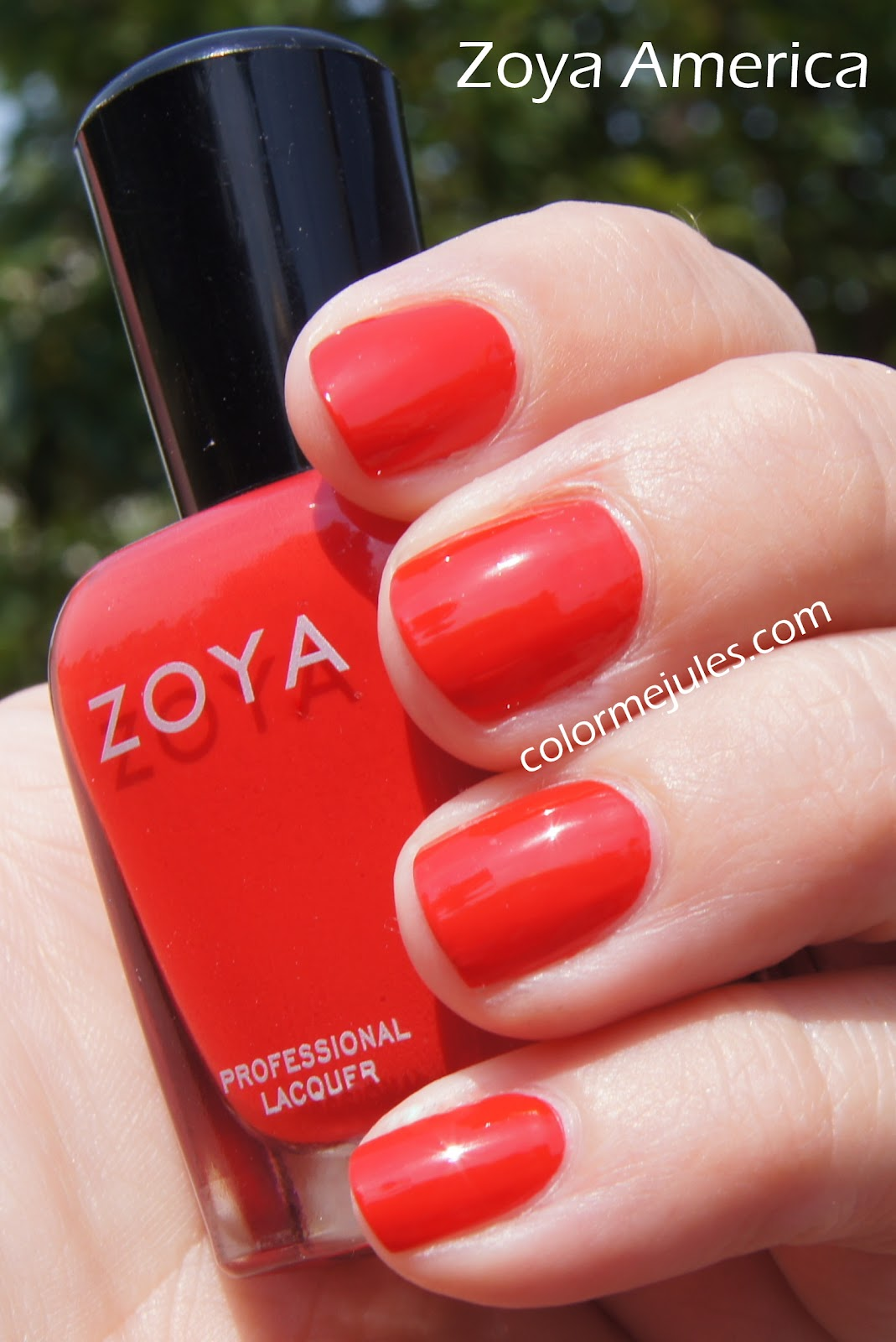 ZOYA polishes come in over non-toxic colors with a range of finishes. They also sell specially formulated nail polish remover, and treatments that help lock in the vibrancy and shine of your manicure while helping you avoid that dreaded chipped nail.