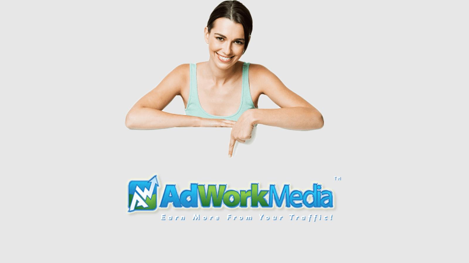 شركة Adworkmedia