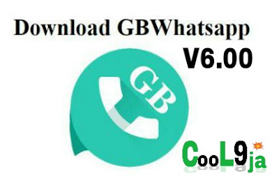 Download Latest GB Whatsapp  V6.0 For Android apk