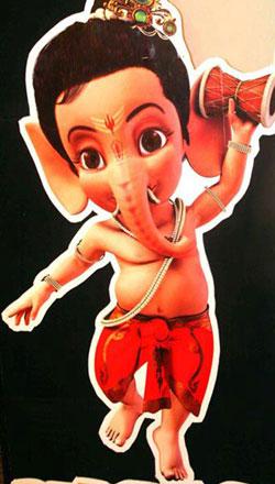 God Ganesh Hd Wallpaper God Bal Ganesh Most Cute Images God Wallpaper