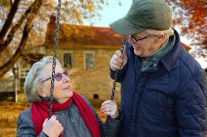 Why Bother Dating in Your 50's?