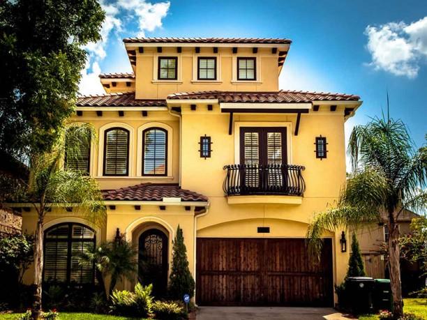 Proiect de casa - la cheie - stil - clasic - Constanta
